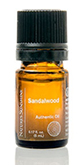 Essential Oils - Sandalwood 5mL