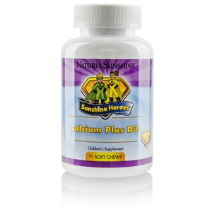Calcium Plus D3 90 Count