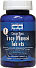 Trace Mineral Tablets 90 Count
