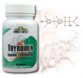 Thyroiden 60 Count