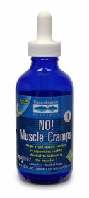 No Muscle Cramp 4oz