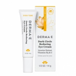 Even Tone Dark Circle Eye Creme 1/2oz