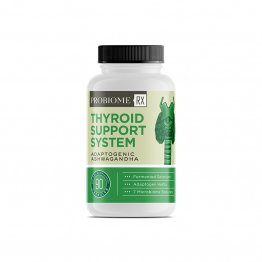 Thyroid Support System 90 Count