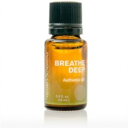 Essential Oils - Breathe Deep 15mL