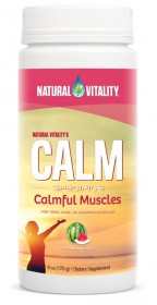 Calm - Calmful Muscle