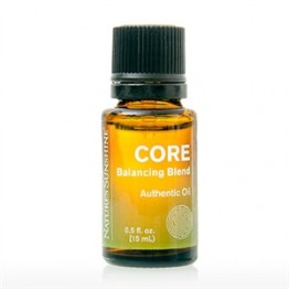 Essential Oils - Core Balancing Blend 15mL