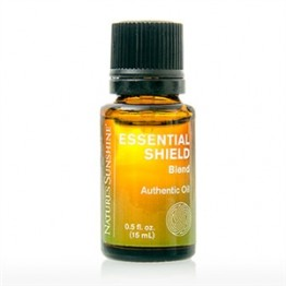 Essential Oils - Essential Shield 15mL