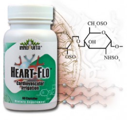 Heart-Flo 60 Count