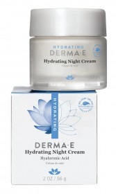 Hydrating Night Creme 2oz