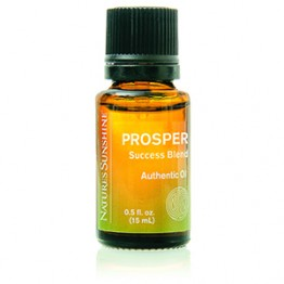 Essential Oils - Prosper Success Blend 15mL