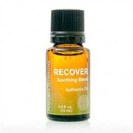 Essential Oils - Recover Soothing Blend 15mL