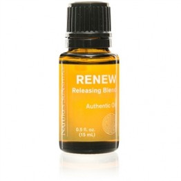 Essential Oils - Renew Releasing Blend 15mL