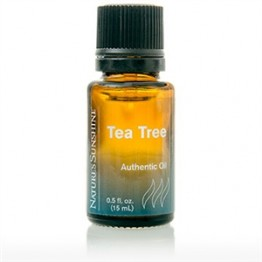 Essential Oils - Tea Tree 15mL