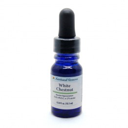 White Chestnut 10.5mL