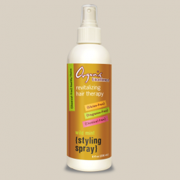 Wild Mint Styling Spray 8oz