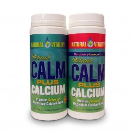 Calm Plus Calcium