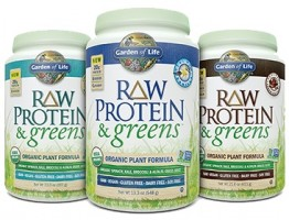 Protein & Greens 20 Servings