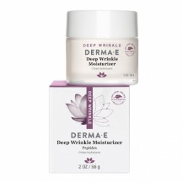 Deep Wrinkle Moisturizer with Peptides 2oz