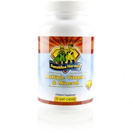 Multiple Vitamin & Mineral 90 Count